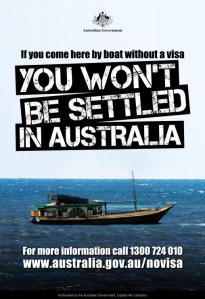 Australian Government Poster